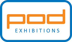 POD Exhibition Stands
