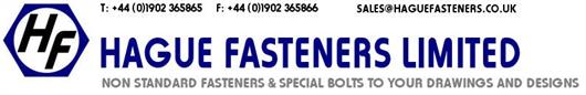 Hague Special Fasteners Limited