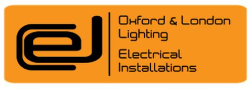 JEC Oxford and London Lighting