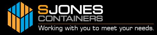 S Jones Containers Ltd