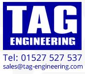 TAG Engineering Services Ltd
