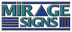 Mirage Signs Ltd