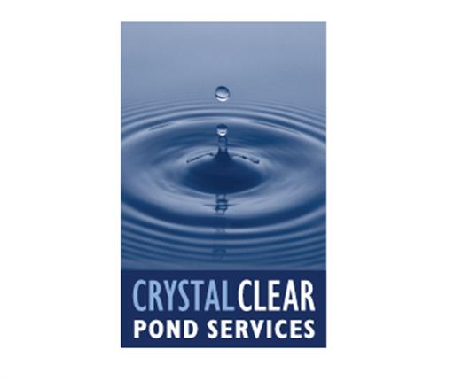 Crystal Clear Pond Services