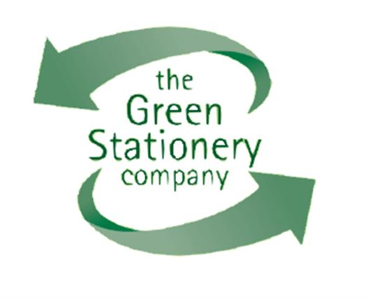 The Green Stationery Company