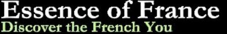 Essence of France Ltd.