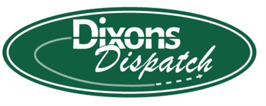 Dixons Dispatch Ltd | reliable logistics, uk courier, europe courier