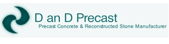 DanD Precast Concrete and Reconstructed Stone Ltd