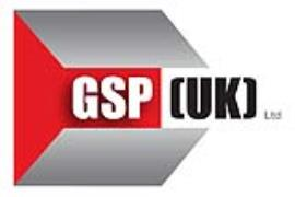 GSP (UK) Ltd