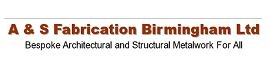 A and S Fabrications Birmingham Ltd
