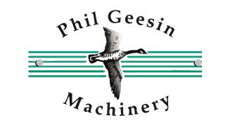 Phil Geesin Machinery Ltd