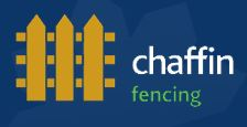 Chaffin Fencing