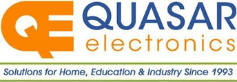 QUASAR ELECTRONICS LIMITED
