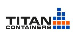 TITAN Containers AS