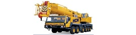 Havant Crane Hire Ltd