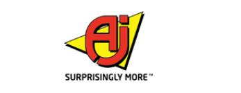AJ Products (UK) Ltd