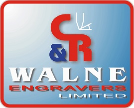 C and R Walne Engravers