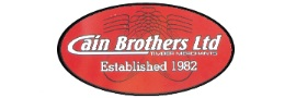 Cain Brothers Timber Merchants Ltd