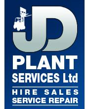 JD Plant services Ltd