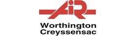 Worthington Creyssensac Air Compressors