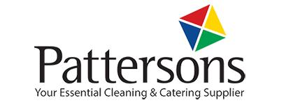 Pattersons Cleaning And Catering Supplies