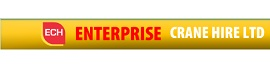 Enterprise Crane Hire Ltd.