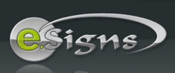 E-Signs Cheshire Ltd