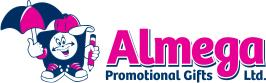 Almega Promotional Gifts Ltd