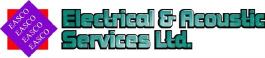 Electrical and Acoustic Services Ltd
