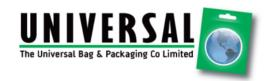 The Universal Bag and Packaging Company