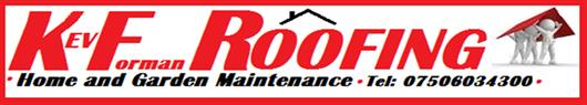 Kev Forman Roofing