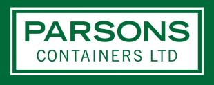 Parsons Containers Ltd