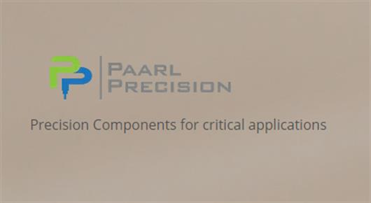 Paarl Precision Components