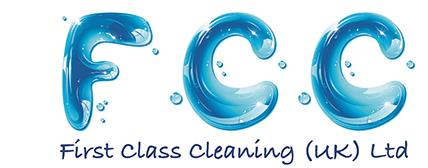 First Class Cleaning (UK) Ltd