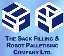The Sack Filling and Robot Palletising Company Ltd