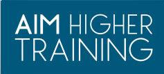Aim Higher Training