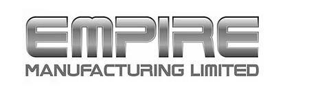 EMPIRE MANUFACTURING LIMITED