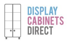 Display Cabinets Direct