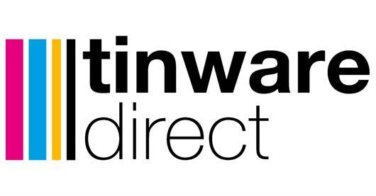 Tinware Direct Italy