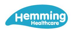 Hemming Healthcare