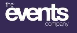 The Events Company.co.uk