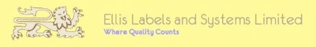 Ellis Labels & Systems Limited