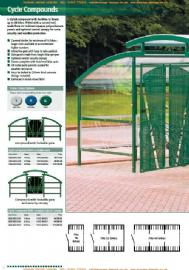 QMP - Cycle Racks