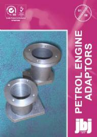 Petrol Engine Adaptors
