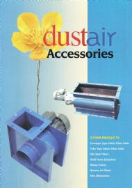Dustair Accessories