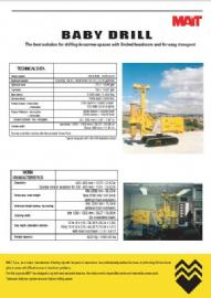 AGD Equipment Ltd - Mait Foundation Equipment