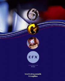 Special EFX Ltd - EFX Awards