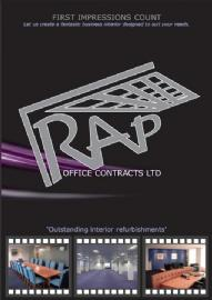 Rap Office Contracts Ltd - Office Contracts