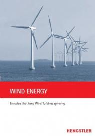 Encoder - Wind Energy