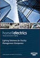 Horsell Facilities Brochure