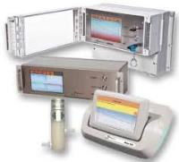 Model EDM Bench Top Trace MoistureAnalyser